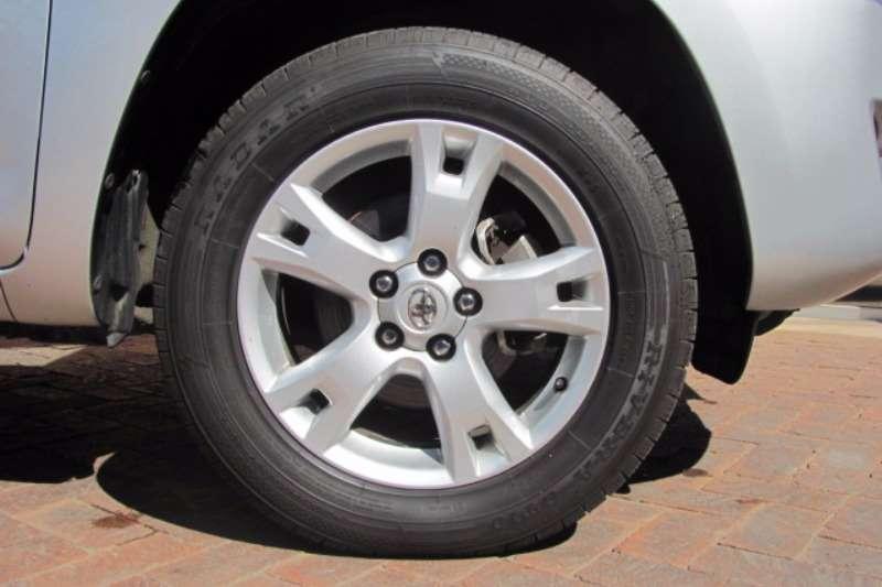 Toyota Rav4 RAV4 2.0 GX auto 2010