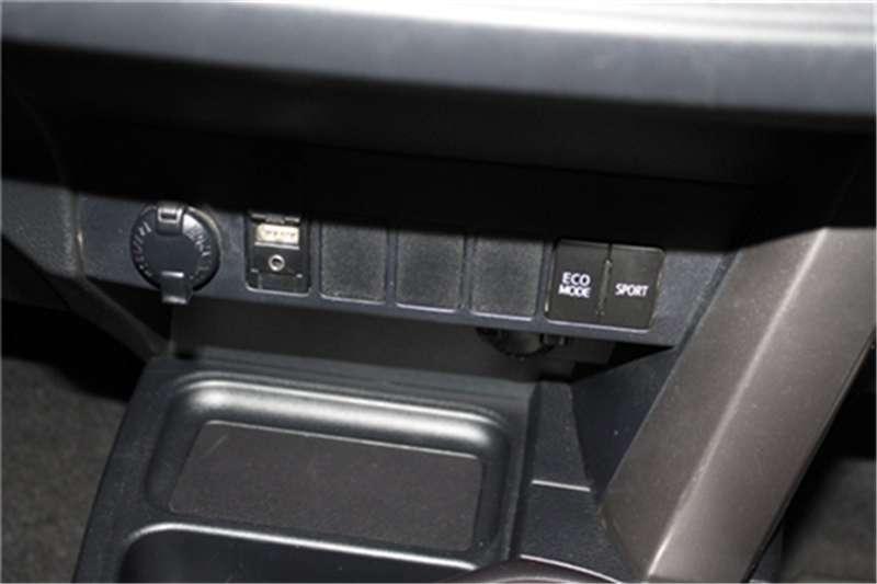 Toyota Rav4 RAV4 2.0 GX auto 2016