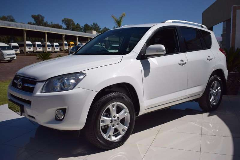 2012 toyota rav4 rav4 2 0 vx crossover suv awd cars for sale in gauteng r 229 950 on. Black Bedroom Furniture Sets. Home Design Ideas