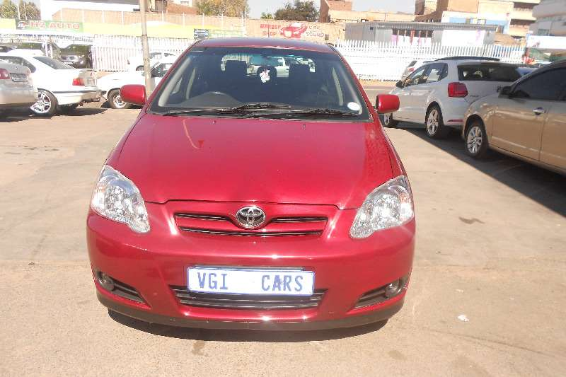2006 toyota runx 140 sport hatchback fwd cars for sale in gauteng r 79 999 on auto mart. Black Bedroom Furniture Sets. Home Design Ideas