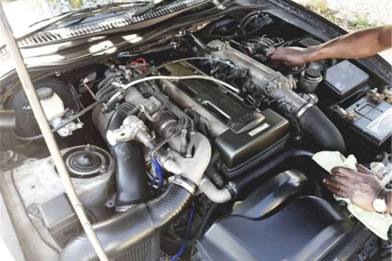 Prestige Auto Mart >> 1998 Toyota Supra Twin Turbo Auto 2JZ Cars for sale in ...