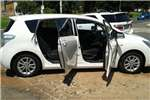 Toyota Verso 1.6 for sale 2012