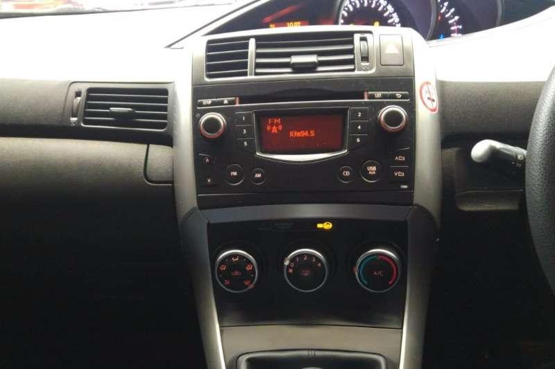 Toyota Verso Corolla Verso 1.6 S 2013