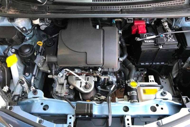 Toyota Yaris 5 door 1.0 XS 2014
