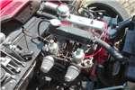 Triumph Tiger 1963