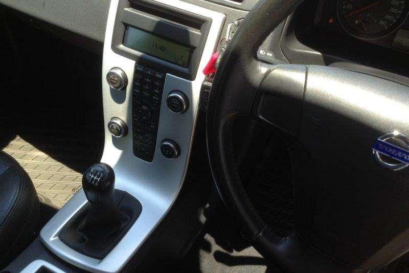 Volvo C30 D2 Essential 2012