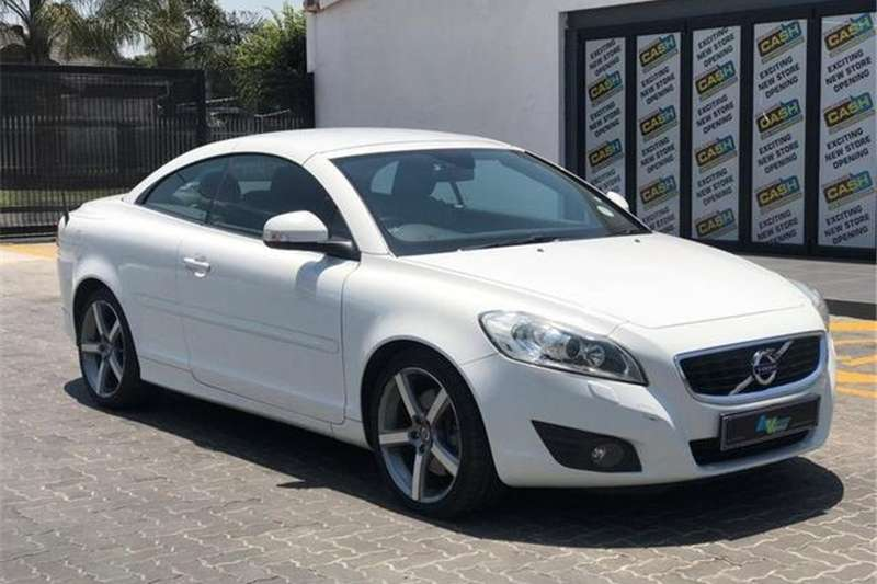 2010 volvo c70 t5 convertible fwd cars for sale in gauteng r 199 950 on auto mart. Black Bedroom Furniture Sets. Home Design Ideas