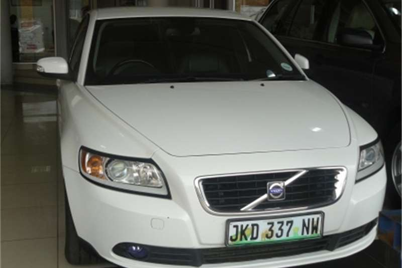 2009 Volvo S40 S40 2 0D Powershift Cars for sale in North West