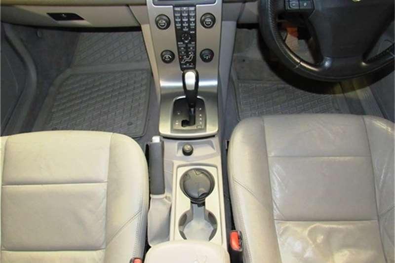 Volvo S40 D5 Auto 2007