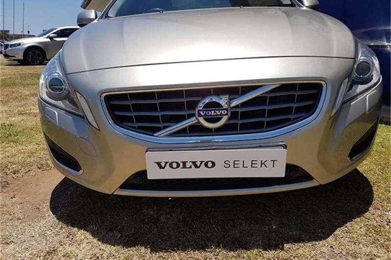 Volvo S60 D3 Excel auto 2013