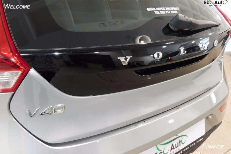 Volvo V40 D2 Kinetic 2016