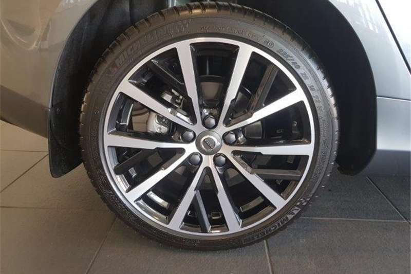 Volvo V40 T3 Inscription auto 2017