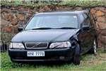 Volvo V70 Stationwagon   Automatic 1997