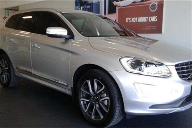 Volvo XC60 D4 Inscription 2017