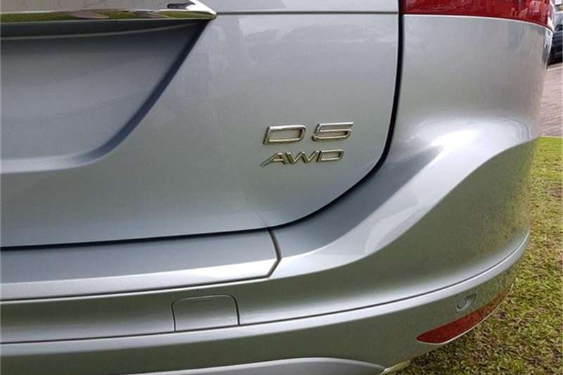 Volvo XC60 D5 AWD Elite 2013