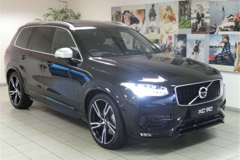 2017 volvo xc90 xc90 t6 awd r design cars for sale in gauteng r 1 119 000 on auto mart. Black Bedroom Furniture Sets. Home Design Ideas