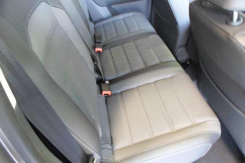 VW Amarok 2.0BiTDI double cab Highline 4Motion auto 2017