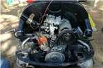 VW Beetle 1975