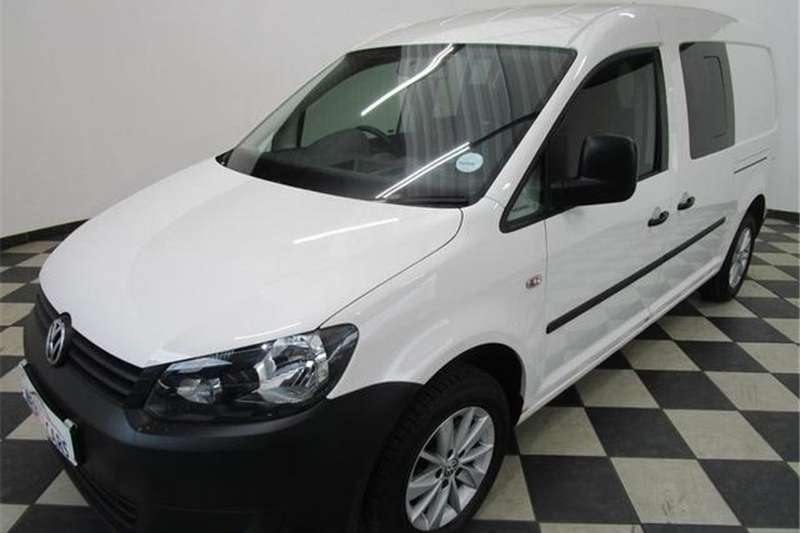 Vw Bus 2015 >> Vw Caddy 2 0tdi Maxi Crew Bus