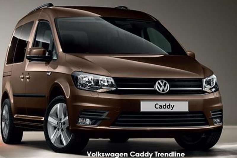 2017 vw caddy 2 0tdi trendline multi purpose vehicle. Black Bedroom Furniture Sets. Home Design Ideas
