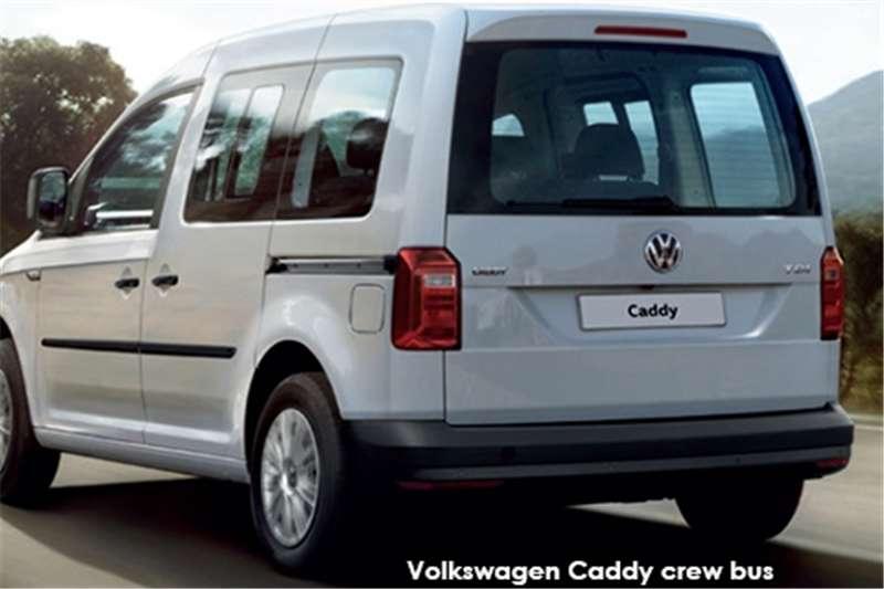 2017 vw caddy maxi 2 0tdi crew bus double cab panel van. Black Bedroom Furniture Sets. Home Design Ideas