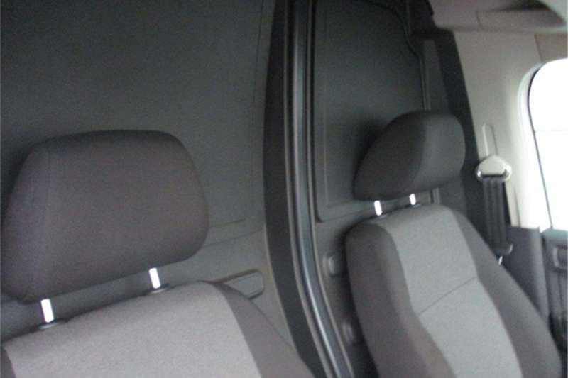 VW Caddy Maxi 2.0TDI panel van Sport 2016
