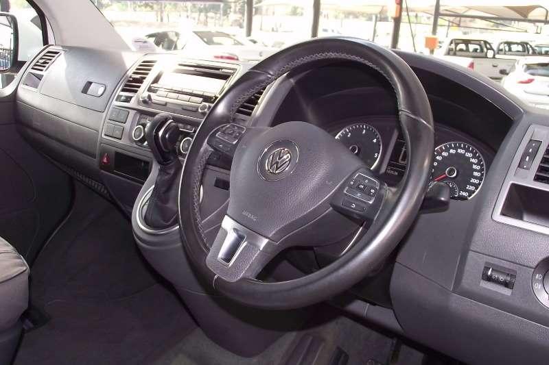 VW Caravelle 2.0BiTDI 4Motion auto 2013