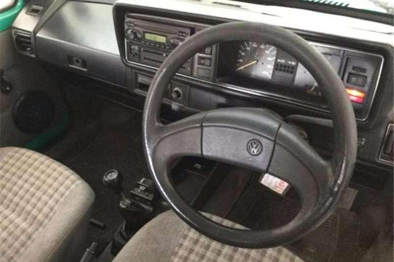 VW Citi Chico 1.6 1996