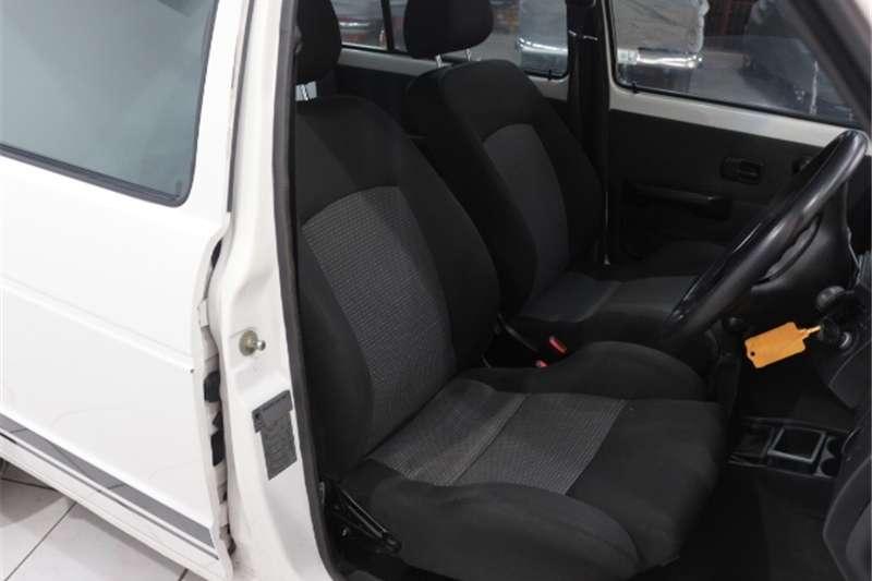 VW Citi Xcite 1.4i 2010