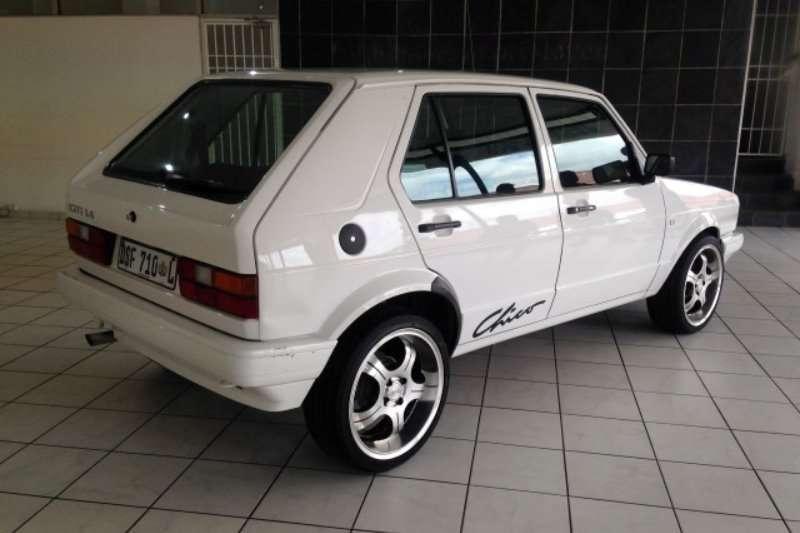 VW Golf 1.4 Chico A/C 2005