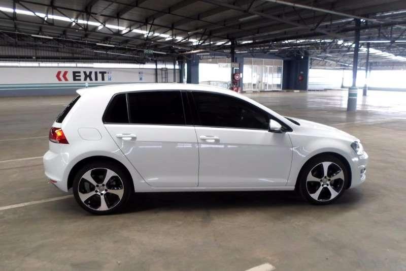 VW Golf 1.4TSI BMT Comfortline 2013