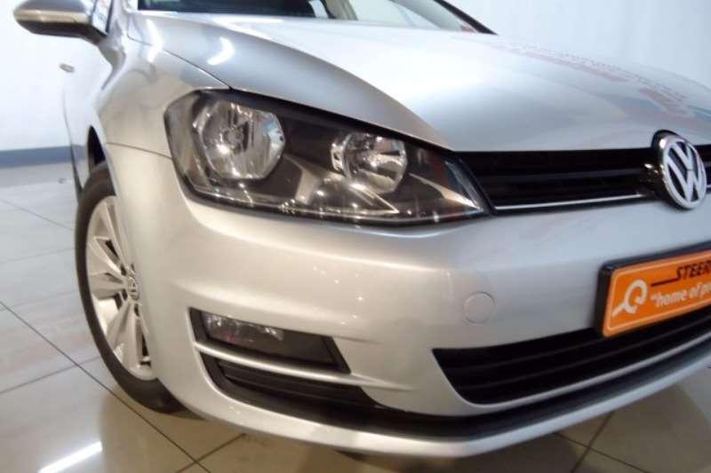 VW Golf 1.4TSI Comfortline 2013