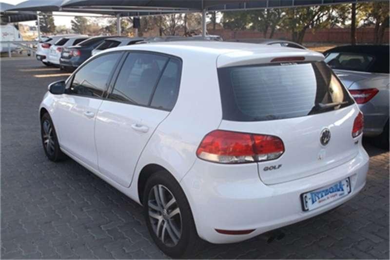 VW Golf 1.4TSI Comfortline auto 2013