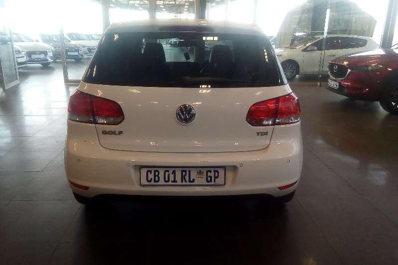 VW Golf 1.6TDI Comfortline auto 2014