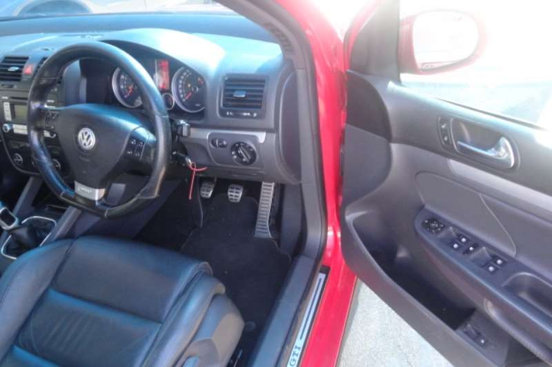 VW Golf 2.0 Comfortline 2009