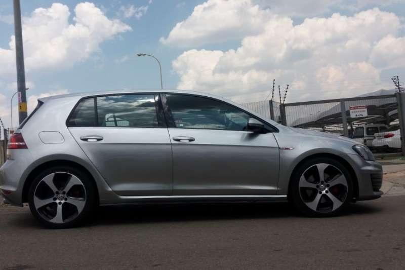 VW Golf 2.0 Tsi Gti Dsg Comfortline 2014