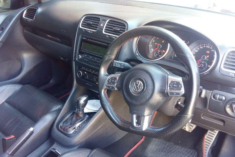 VW Golf 2.0FSI Sportline 2011