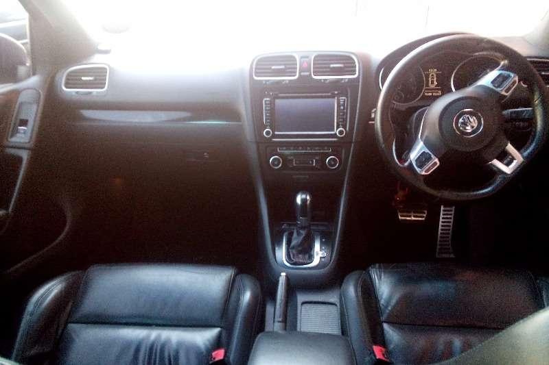 VW Golf 2.0FSI Sportline 2012
