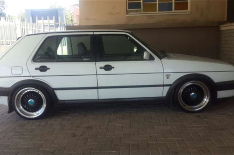 1992 vw golf 2 gti 2 0l cars for sale in gauteng r 50. Black Bedroom Furniture Sets. Home Design Ideas