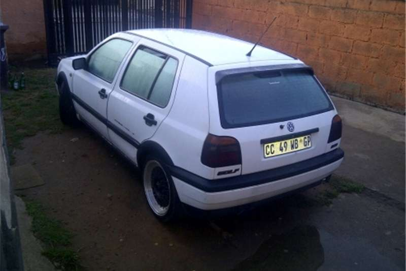vw golf 3 gti 2l for sale r25kneg cars for sale in gauteng. Black Bedroom Furniture Sets. Home Design Ideas