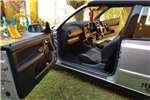 VW Golf 4 convertible 2001