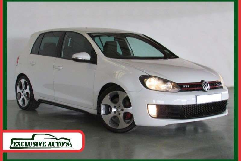 2011 vw golf 6 2 0tsi gti manual cars for sale in gauteng r 229 rh automart co za manual golf carts manual golf green mower