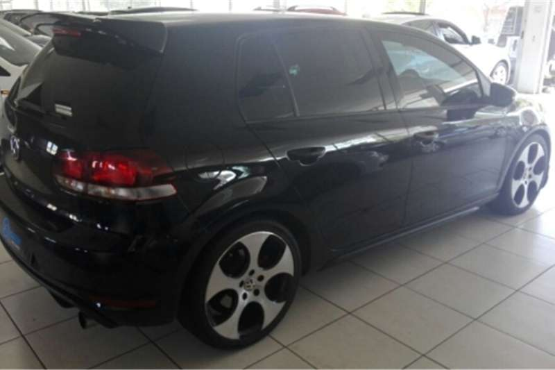 2009 vw golf 6 gti 2 0 tsi dsg cars for sale in western cape r 199 995 on auto mart. Black Bedroom Furniture Sets. Home Design Ideas
