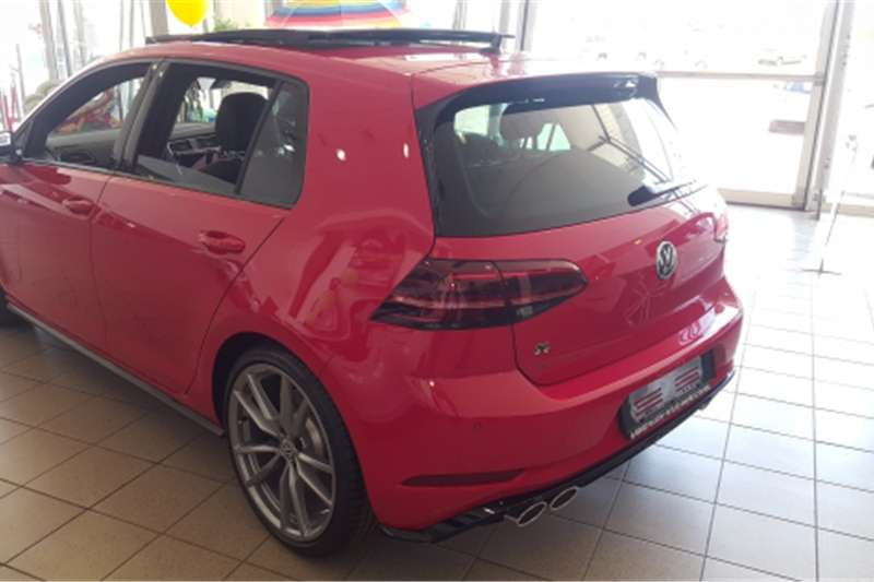 2017 vw golf 7 5 2 0 r cars for sale in gauteng r 720 000 on auto mart. Black Bedroom Furniture Sets. Home Design Ideas