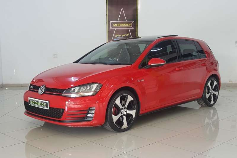 2015 vw golf 7 gti dsg cars for sale in gauteng r 339. Black Bedroom Furniture Sets. Home Design Ideas