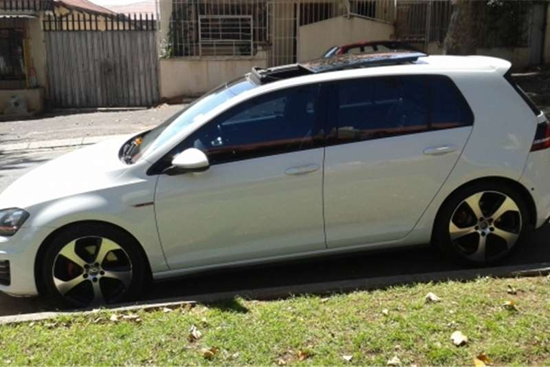 2015 vw golf 7 gti dsg automatic for sale cars for sale in gauteng r 350 000 on auto mart. Black Bedroom Furniture Sets. Home Design Ideas