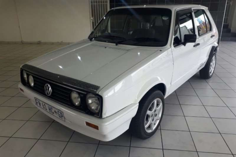 VW Golf Chico 1.3 2001
