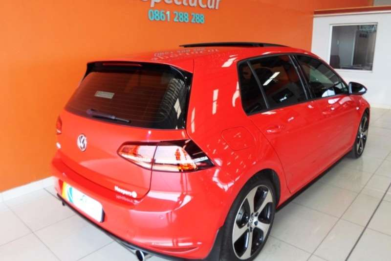 2013 vw golf golf vii gti cars for sale in gauteng r 309. Black Bedroom Furniture Sets. Home Design Ideas