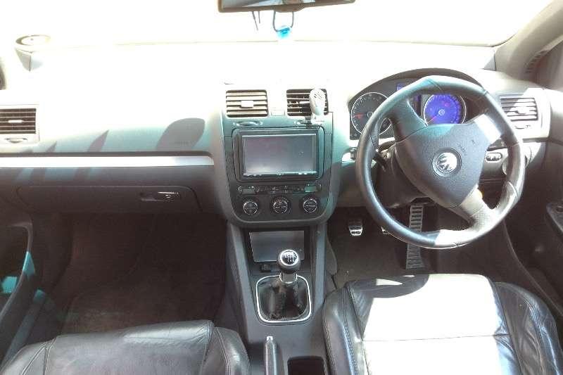 VW Golf GTI 2005