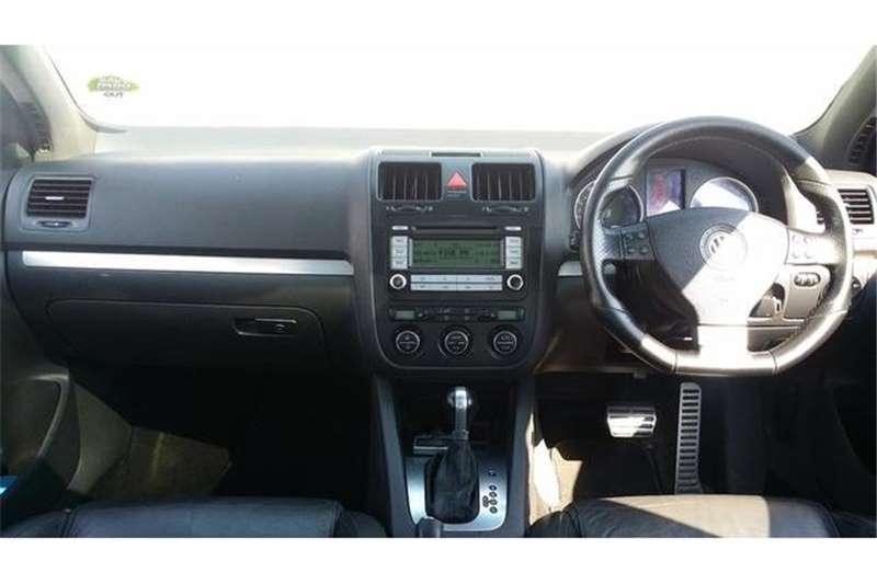 VW Golf GTI Auto 2007